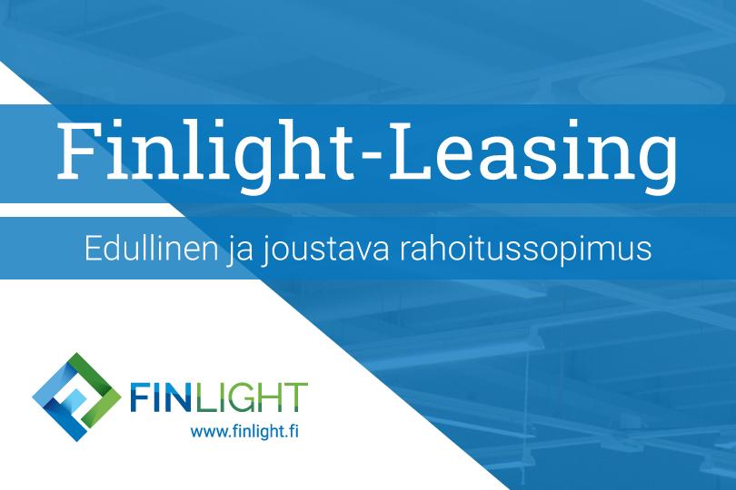 Finlight-Leasing