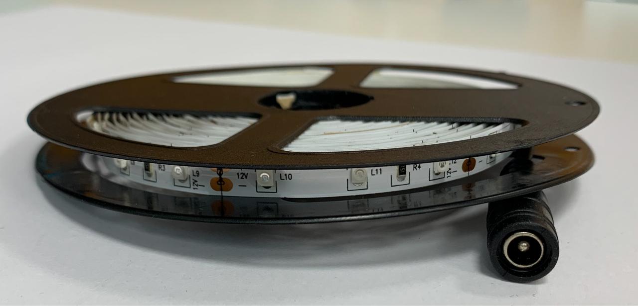 UV-LED-valonauhat