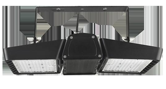 FL-CC LED-valaisin