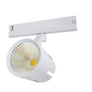 FL-BR LED-kohdekiskovalaisin
