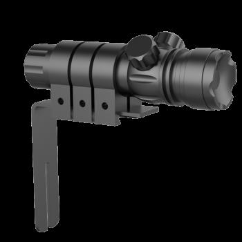 HD-FL Laser Aiming Device